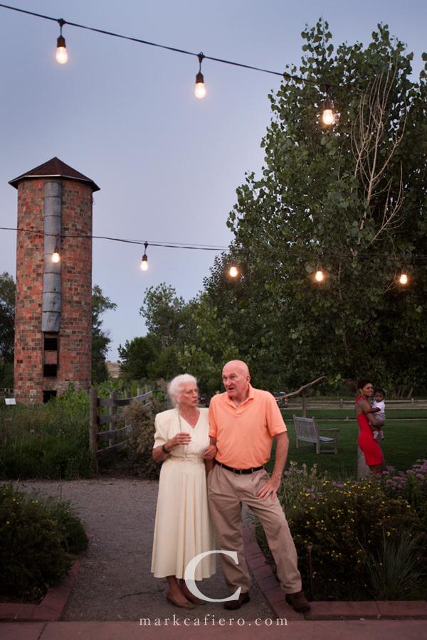 Denver Botanical Gardens At Chatfield Wedding Photos